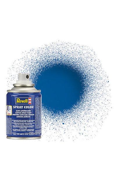 34152 Spray blau, glänzend