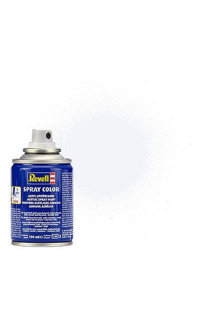 34105 Spray weiß, matt