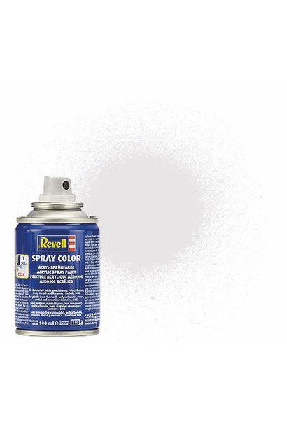 34102 Spray farblos, matt