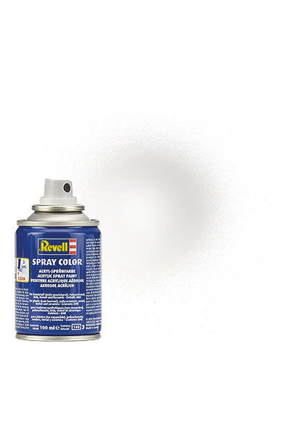 34101 Spray farblos, glänzend