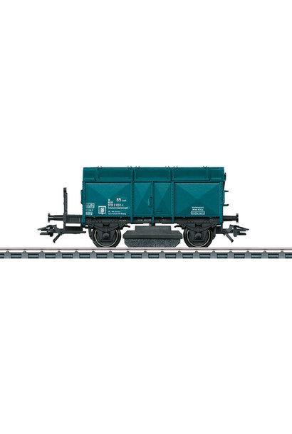 46049 Schienen-Reinigungswagen DB
