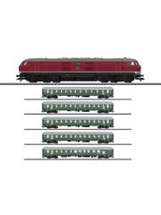 """Märklin treinset """"D96 Isar-Rhone"""""""