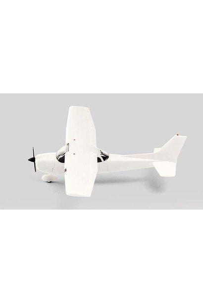 Cessna 172, Wit (Minikit)