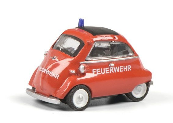 """BMW Isetta """"Feuerwehr""""-1"""