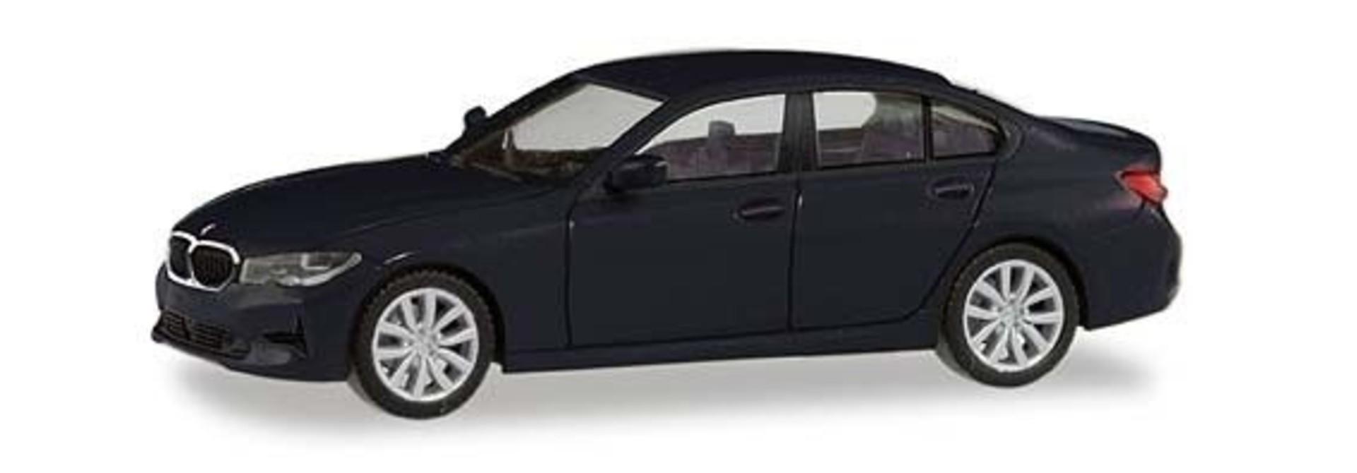 BMW 3er TM