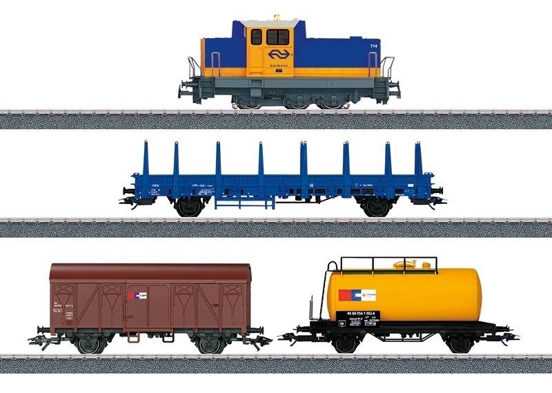 29023 digitale startset Nederlandse goederentrein-2