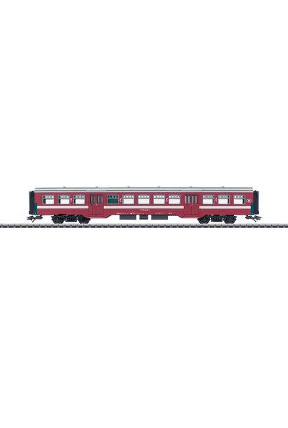 43545-03 Buurtverkeersrijtuig M2 2. klasse