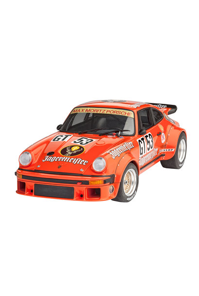 """1:24 Porsche 934 RSR """"Jägermeister"""""""