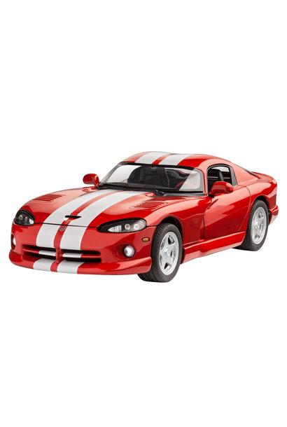 1:25 Dodge Viper GTS