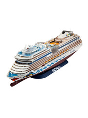 Revell 1:400 Cruiser Ship AIDA