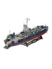 Revell 1:144 US Navy Landing Ship Medium (Bof