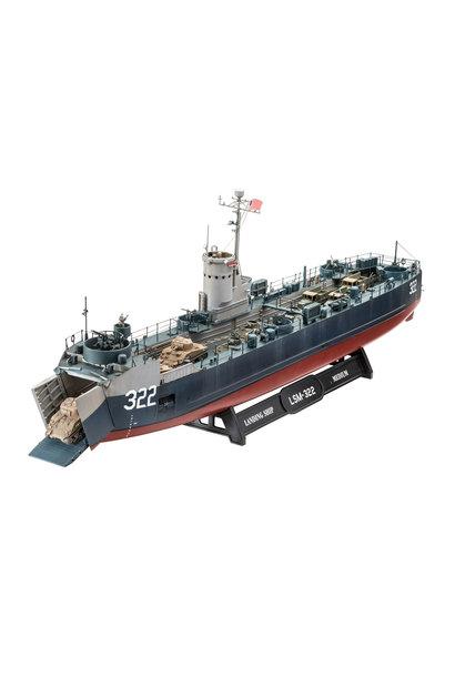 1:144 US Navy Landing Ship Medium (Bof