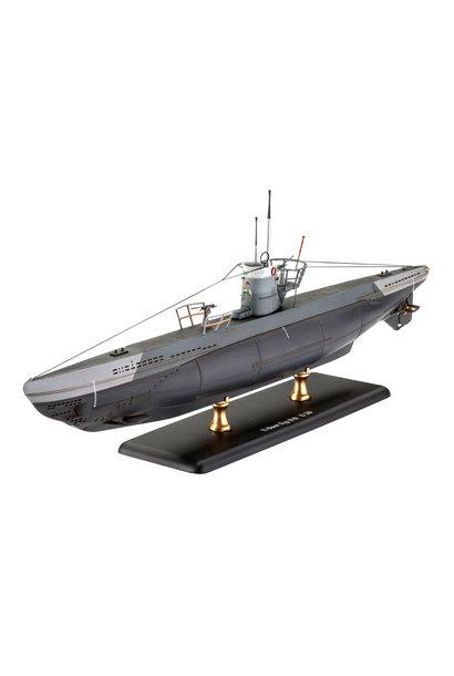 1:144 German Submarine Type IIB (1943)