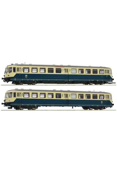 72083 Akkutriebwagen BR 515 DB sound