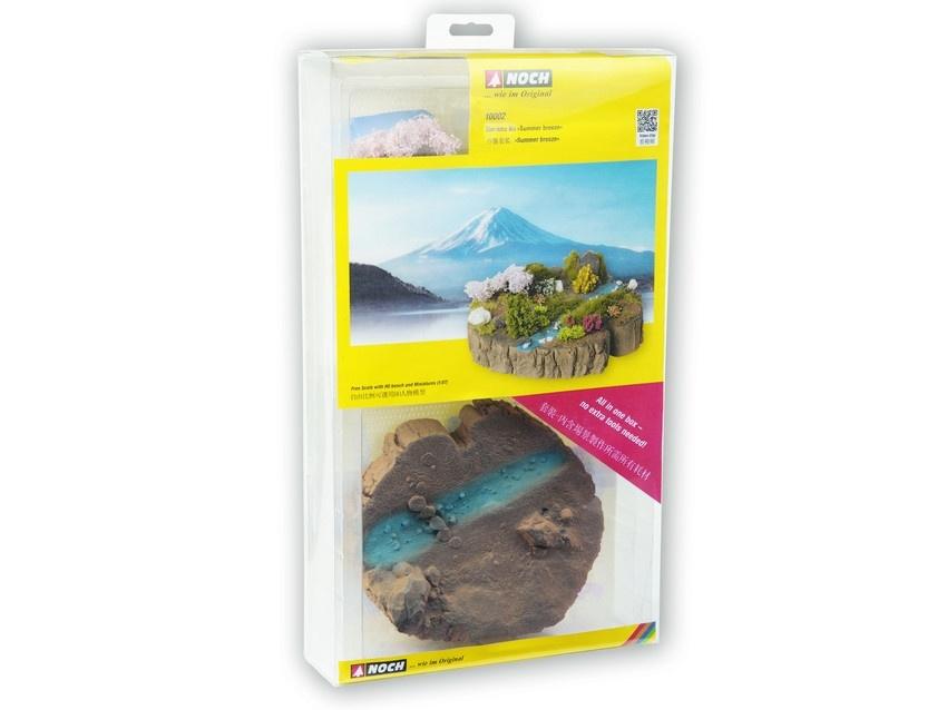"10002 Diorama Kit ""Summer Breeze""-2"