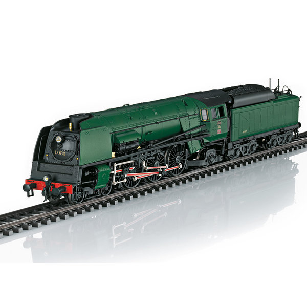 Trix 25480 Dampflokomotive Reihe 1 SNCB