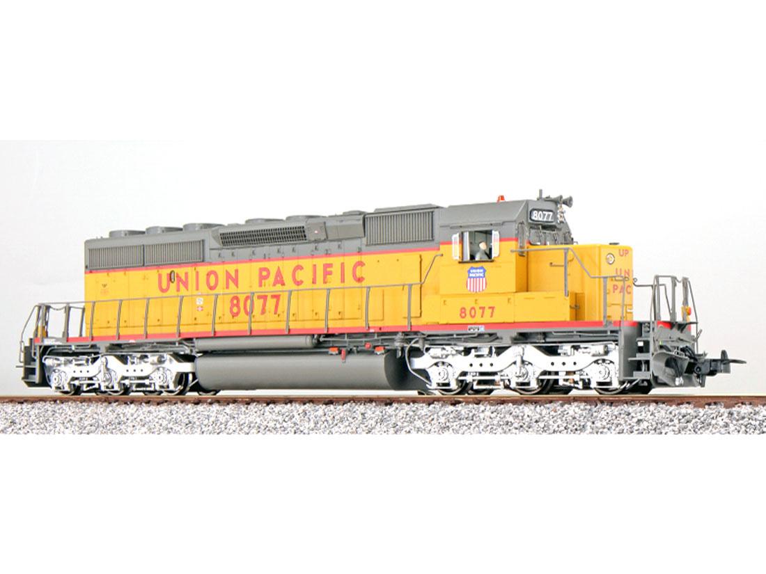 31454 zware diesellocomotief EMD SD40-2 van de Union Pacific-1