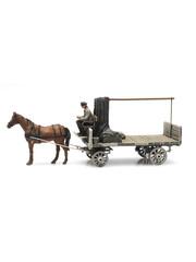 Artitec 387.428 VG&L Paard en wagen