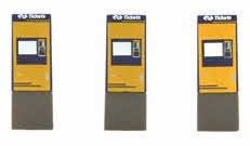 1:160 Ticketautomaat NS (NL)-1