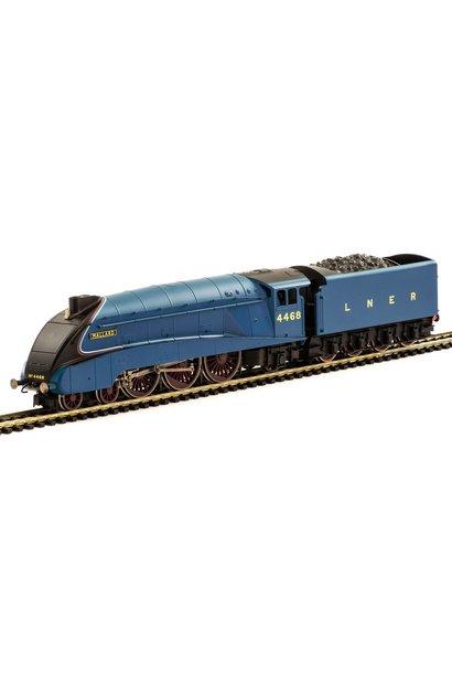 R3395 Mallard DC analoog