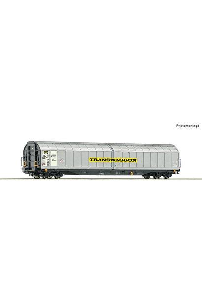76738 Schuifwandwagen