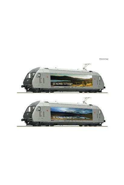 78659 Elektrische locomotief EL 18.2247
