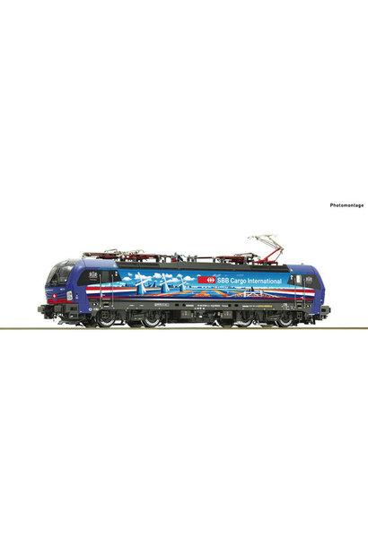 71949 Elektrische locomotief 193 525-3 Holland Piercer