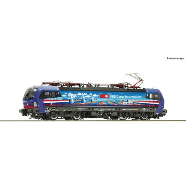 Roco Elektrische locomotief 193 525-3 Holland Piercer