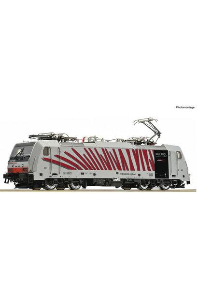 79319 Elektrische locomotief 186 282-0