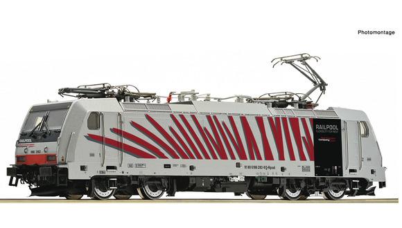 79319 Elektrische locomotief 186 282-0-1