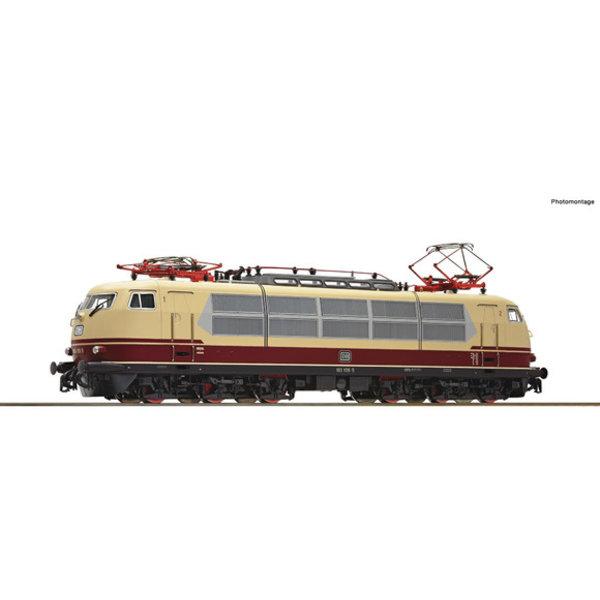 Roco 70213 Elektrische locomotief 103 109-5