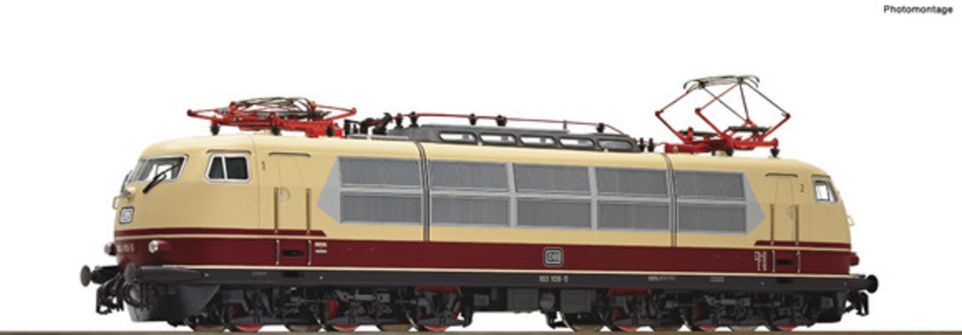70212 Elektrische locomotief 103 109-5