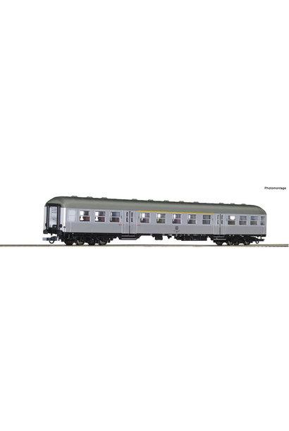 74587 Buurtpersonenwagon 1ste/2de klasse
