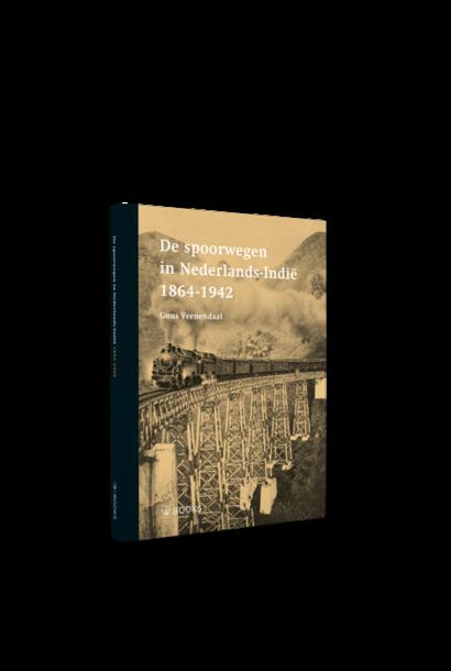 Spoorwegen in Nederlands-Indië