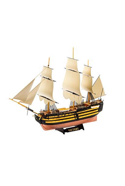 1:450 HMS Victory