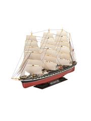 Revell 1:200 Kruzenshtern schip