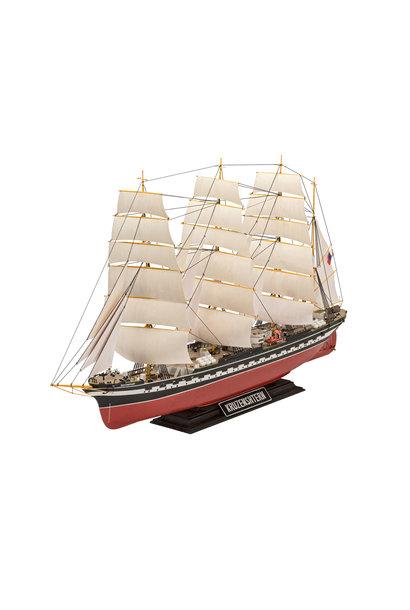 1:200 Kruzenshtern schip