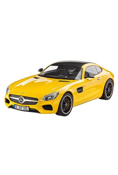 1:24 Mercedes-AMG GT