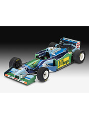 """Revell 1:24 25th Anniversary """"Benetton Ford"""""""