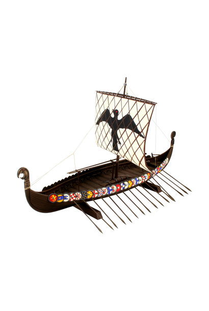 1:50 Viking Ship