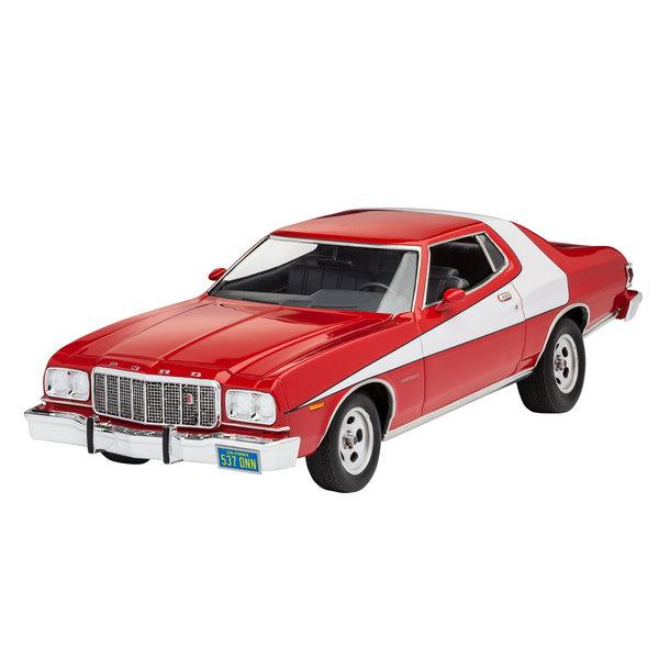 Revell 1:25 1976 Ford Torino