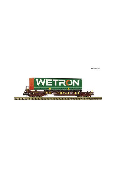 825057 Taschenwagen T3 + Wetron