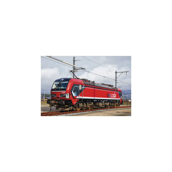 Fleischmann 739318 Elektrische locomotief 193 627-7