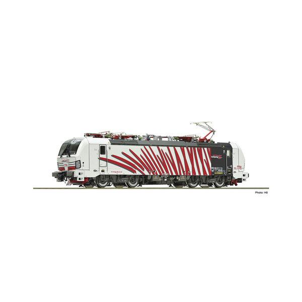 Fleischmann 739284 Elektrische locomotief 193 776-2