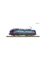 Fleischmann 739283 Elektrische locomotief 193 525-3 Holland Piercer