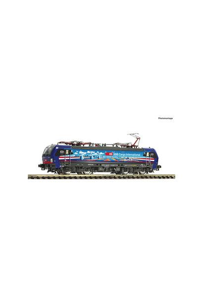 739283 Elektrische locomotief 193 525-3 Holland Piercer