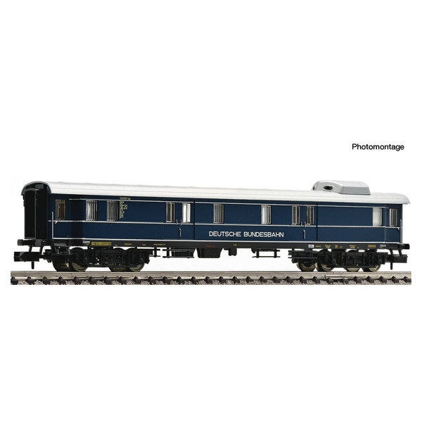 Fleischmann 863004 sneltreinwagon bagage