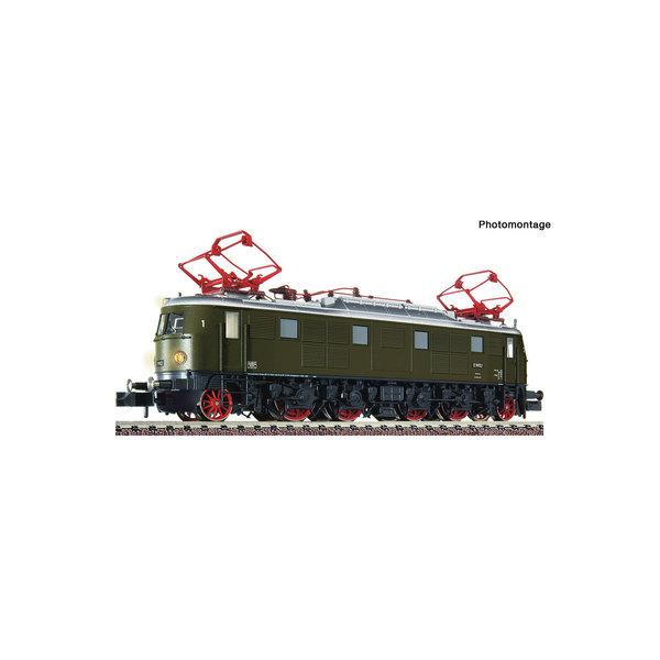 Fleischmann 731905 Elektrische locomotief E 19 02