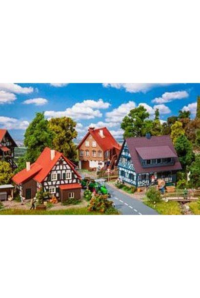 190076 Aktions-Set Weindorf