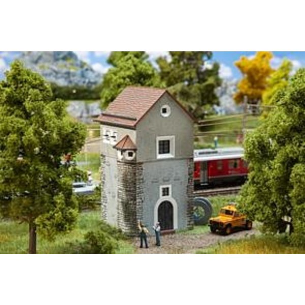 Faller 120267 Schalthaus Ardez